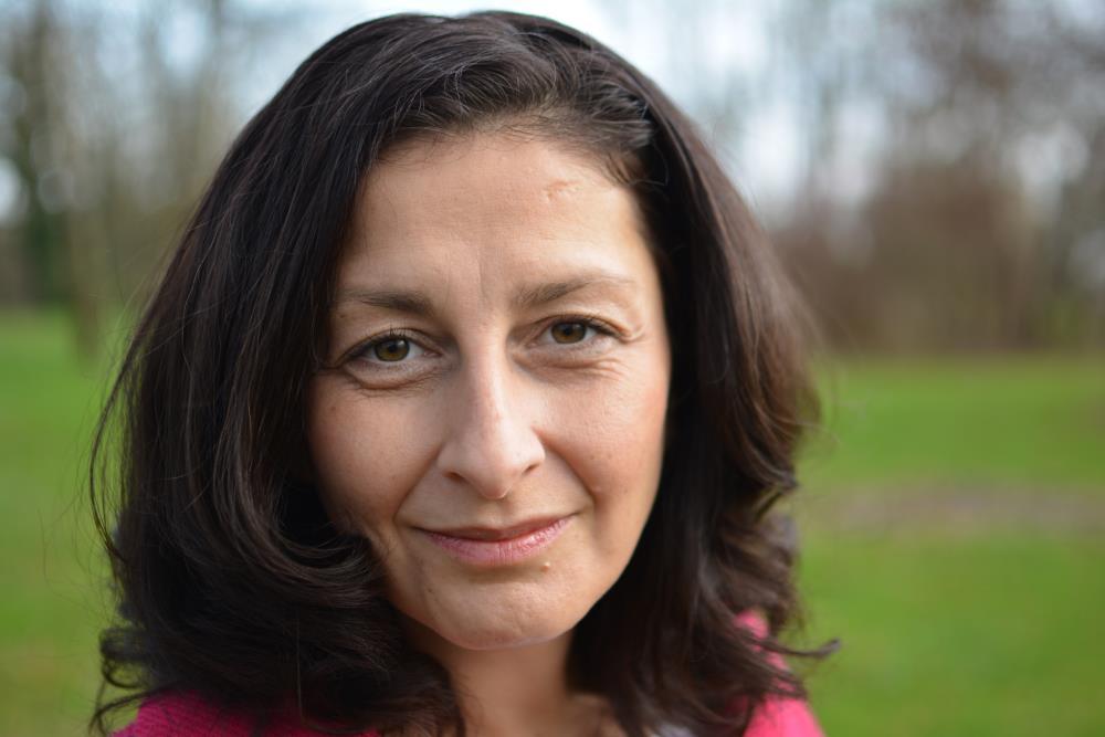 Nergiz Eschenbacher, Praxis für Psychotherapie Heilpraktikerin, beschränkt auf das Gebiet der Psychotherapie