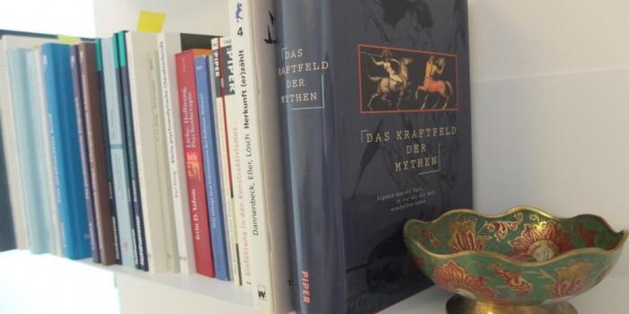 Literatur – Impressionen – Praxis für Psychotherapie Freising, Nergiz Eschenbacher