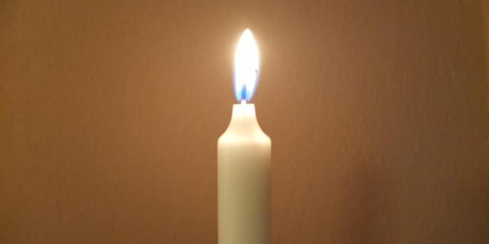 Kerze – Impressionen – Praxis für Psychotherapie Freising, Nergiz Eschenbacher